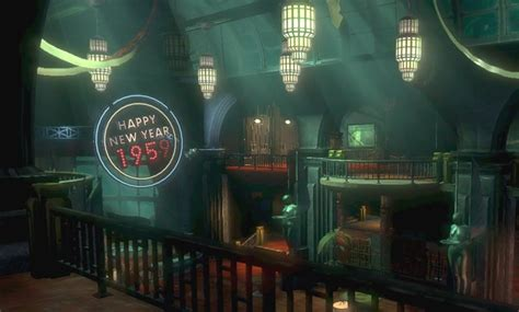 new year 1959 tales of a gamer 5 bioshock new year s