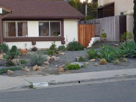 No Grass Landscaping Ideas No Grass Front Yard Landscaping