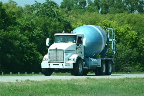 kenworth concrete truck 1000 images about kenworth cement mixer trucks on