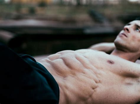 abs exercises   time