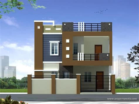 house front elevation designs images hd small house