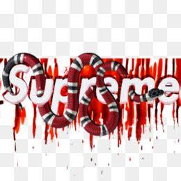 supreme png supreme transparent clipart