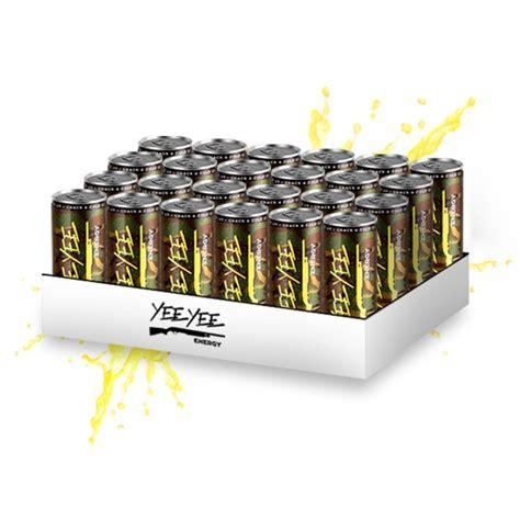 energy drink 24 pack yee yee energy drinks 24 pack yee yee energy store