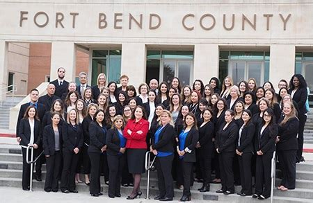 Fort Bend County District Court Records Fort Bend County Tx District Clerk