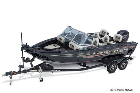 tracker boats employment new 2019 tracker targa v 19 combo tournament edition power