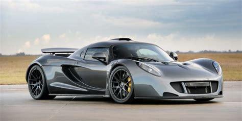 Faster Than Bugatti Veyron Sport Hennessey Venom Gt Is Faster Than The Bugatti Veyron Ss