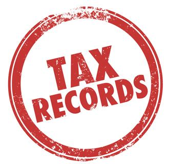 Are Tax Records Tips To Maintain Tax Records With Digitization