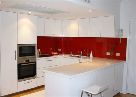 Open Kitchens Designs by U Shaped Kitchen Design In Moorooka Brisbane Qld