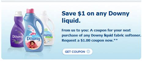 printable coupons fabric softener downy coupon 1 00 coupons 4 utah