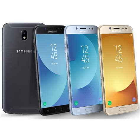samsung galaxy dual sim mobile phones samsung galaxy j730 j7 2017 dual sim black mobile phone