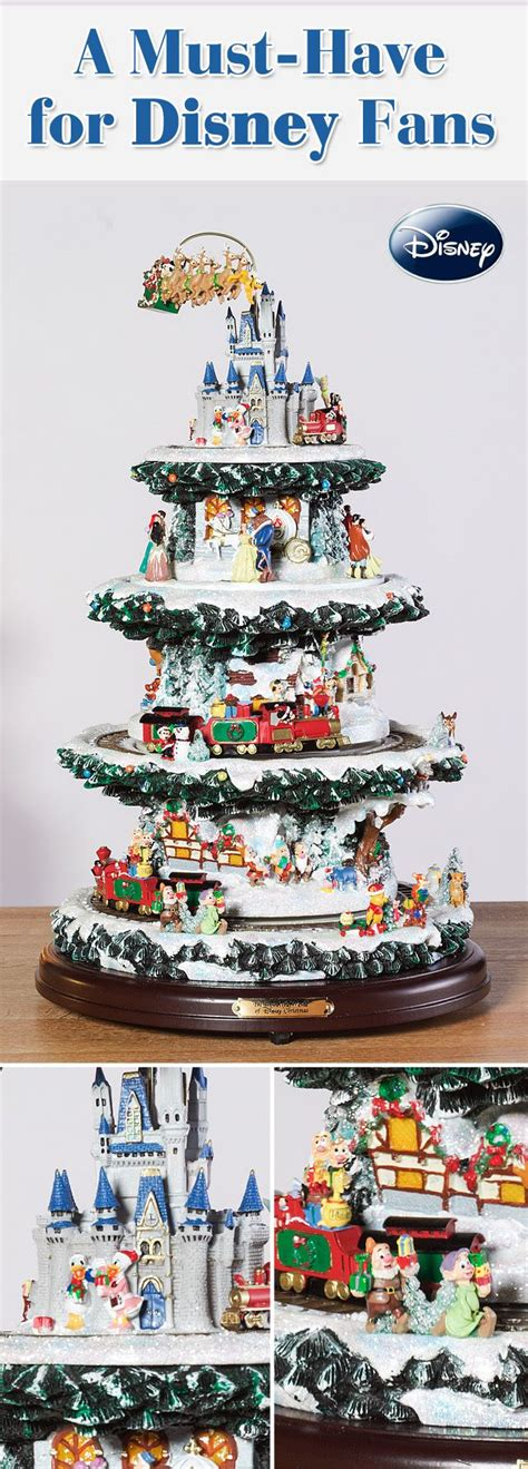 ultimate disney character tree the ultimate disney 50 character tabletop tree disney snow white and tabletop