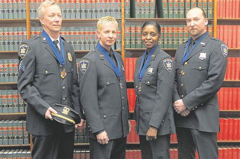Middletown City Court Records Middletown Court Officers Lauded News Recordonline