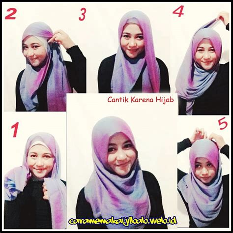 download video tutorial hijab pengantin 60 hijab fashion tutorial untuk menyambut ramadhan 30