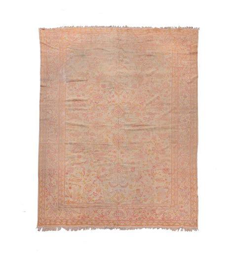 tappeto anatolico tappeto anatolico ushak xix secolo tappeti antichi
