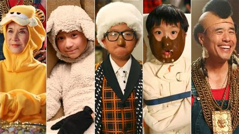 fresh off the boat season 4 guest stars it s a very huang halloween on fresh off the boat