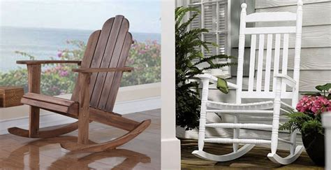 The Keinu Rocker Classic Idea Modern Design by Rocking Chair At Modern Interior