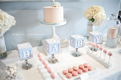 Sophisticated Baby Shower Decorations by Baby Shower Ideas Babywiseguides