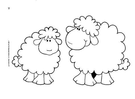 imagenes para colorear animales de la granja animales de granja para colorear