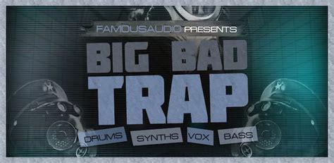 Garageband Trap Kit Big Bad Trap Wav Sle Library Free Sles Apple
