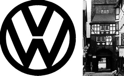 volkswagen logo black and white image gallery 1939 vw logo