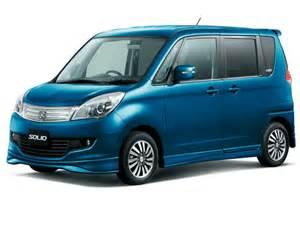 Brand New Suzuki Brand New Suzuki Solio For Sale Japanese Cars Exporter