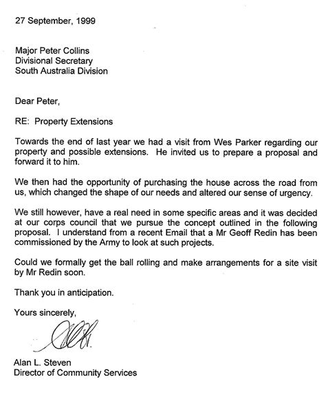 Support Letter For Housing Sa Community Services News 2013