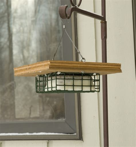 download upside down suet feeder plans plans free