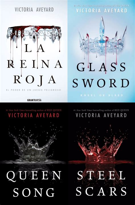 libro la reina roja la reina roja espada de cristal victoria aveyard pdf bs 80 00 en mercado libre
