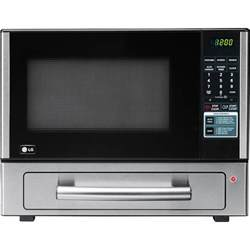 Pizza Toaster Oven Lg S Microwave Baking Oven Fast Food Almost Anywhere
