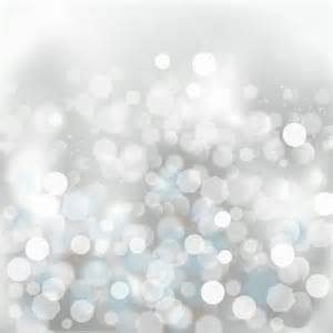 lights silver abstract background free vector in