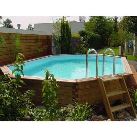 Backyard Swimming Pools Above Ground Half Ingebouwd Zwembad Zoeken Huisdecoratie Die Ik Leuk Vind Ground