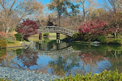 Rome Of The West Late Fall At Shaw S Garden Shaw Botanical Gardens