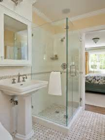 Showers For Small Bathroom Ideas Small Shower Room Decorating Ideas