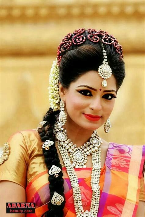 braided hairstyles in sri lanka top 9 tamil bridal hairstyles styles at life