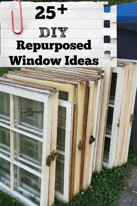 old window decor furniture redo ideas pinterest 25 best window projects my repurposed life 174