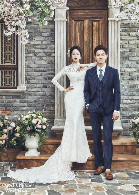 38 best (4)Korea Pre Wedding Photoshoot Sample images on