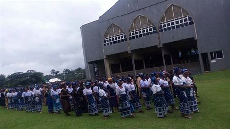 Mba Ise In Imo State Images by 3000 Catholics Protest Against Pope S Decision To