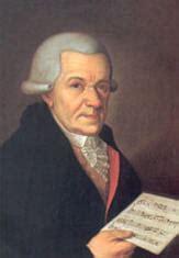 biography of mozart short michael haydn composer short biography