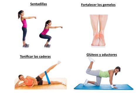 tabla de ejercicios con mancuernas para hacer en casa rutina de ejercicios para hacer en casa 161 para mujeres