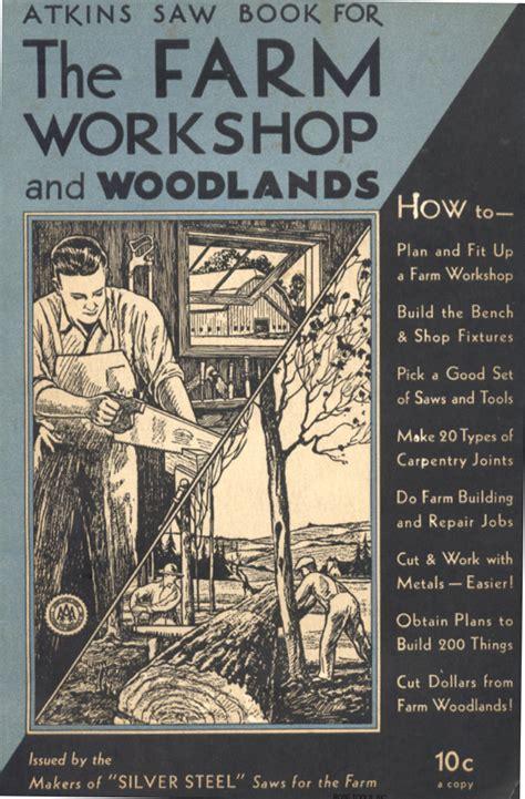 woodworking ebooks