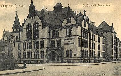 Elisabet Gymnasium Breslau – Wikipedia