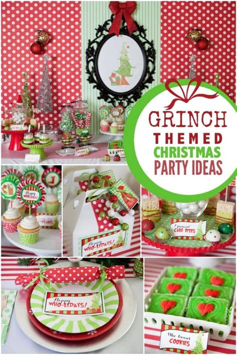 grinch pinterest kids party ideas a grinch inspired spaceships and laser beams