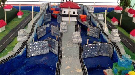 paname 241 os obligados a maqueta de canal panama maquetas sobre el canal de panam