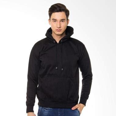 Evio 82 Jacket Hoodie Hitam jual jaket hoodie pria terbaru harga murah blibli