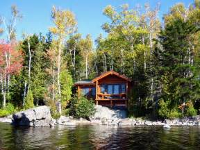 Watershed Luxury Log Home Rentals Elite Luxury Cabin On Moosehead Lake Homeaway Greenville