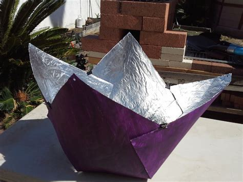 solar ovens diy 6 solar oven projects for