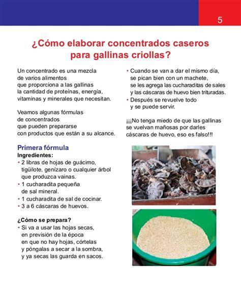 alimento para gallinas ponedora alimentacion de gallinas