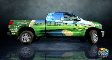 Construction Wall Stickers promote business with custom vehicle wrap grafics unlimited