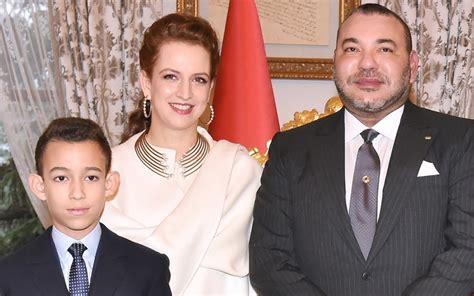 Kaftan Deby Maroko le roi mohammed vi et lalla salma attendus au mariage du