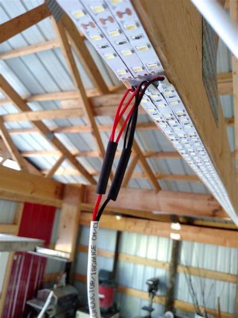 Garage Journal Lighting Garage Beautiful Led Garage Lights Designs Garage